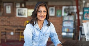 Suhana Gordhan, outgoing Loeries chairperson.
