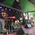 Samro scholarship alumni gain experience at Dutch jazz fest