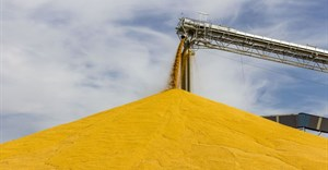 South Africa and Zambia's maize supplies are in good shape