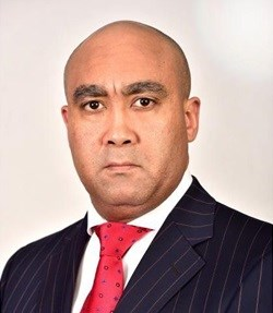 Shaun Abrahams Image source: