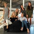 The Future Females Cape Town team.