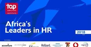 Africa's Leaders in HR Series: Onboarding - Part 2