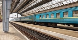 The digital transformation of Africa's rail system