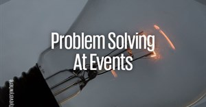 Problem solving at events