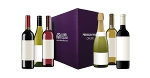 Cybercellar launches subscription service curated by SA wine fundis