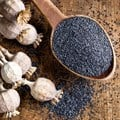 Increased global consumption of poppy seed