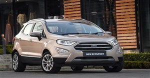 #TriedAndTested: Meandering in the Midlands in the new Ford EcoSport