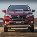 What's the Rush? It's your entrance to the SUV lifestyle