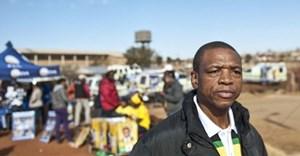 Former North West premier, Supra Mahumapelo. Photo: Delwyn Verasamy