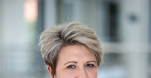 Sonja Weber, lead delivery solution manager at T-Systems South Africa