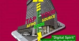 Fak'ugesi Digital Africa Residency expanded