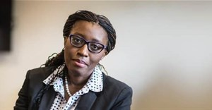 Vera Songwe, ECA executive secretary.