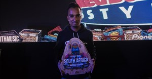 Finalists for SA leg of Red Bull Music 3Style announced