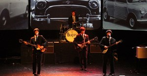 Beatles tribute comes to Artscape in November
