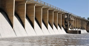 Western Cape dam levels continue to rise