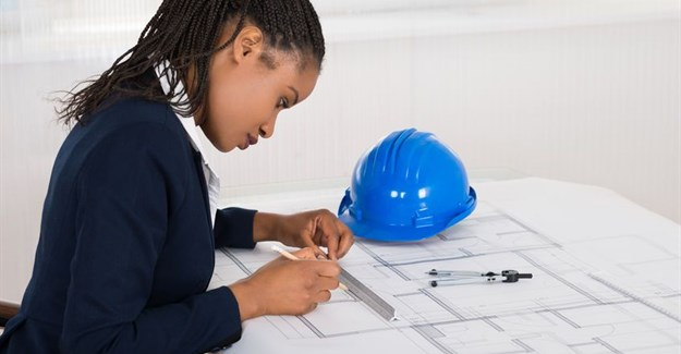 Long road ahead for women in construction