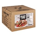 Checkers to launch Ready to Chef meal kits