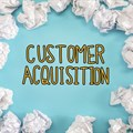 The path to sustainable growth is customer acquisition (Part 2)
