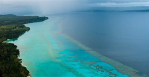 Marine parks protect fragile ecosystems, like coral reefs. Justin Rizzari
