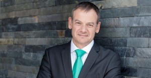Pieter Bensch, executive vice president, Africa & Middle East at Sage