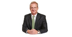 Mike Brown, chief executive: Nedbank Group