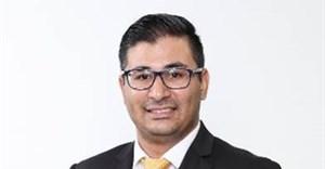 Wesley Davids, legal advisor, PPS Investments
