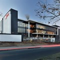 New green-rated HQ for Pizza Hut and KFC Africa