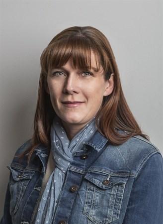 Nicolette Scheepers