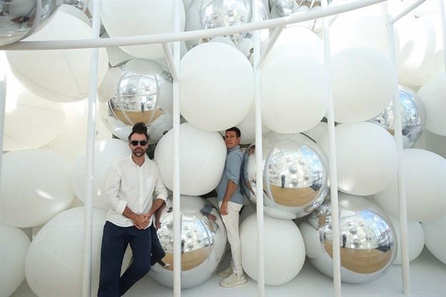 Image courtesy of Snarkitecture