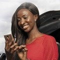 Focus on the moments that matter with Uber Kenya