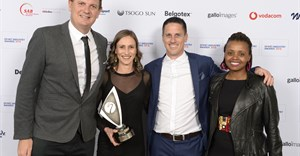 Absa Premiership wins Campaign of the Year at the Sport Industry Awards