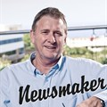 #Newsmaker: Clive McMurray recognised for outstanding event management