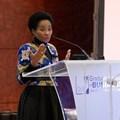 Professor Mamokgethi Phakeng, UCT vice chancellor