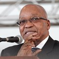 Former South African President Jacob Zuma has lost his grip on the country's criminal justice system. GCIS