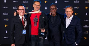 Joe Public tops the tables as Loeries Agency of the Year