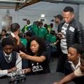 Uber Innovation Masterclass steers SA disadvantaged youth into leadership