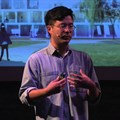 Wong at TEDx Talk. © .