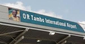 Photo: OR Tambo International Airport