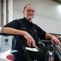 Jaguar Bryanston bids farewell to Gert Cloete