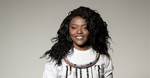 Zaza Motha, founder and director of Pout Movement. Image supplied.