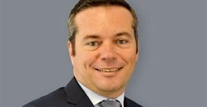 David Noel-Lardin, vice president for digital payment at Gemalto CISMEA.