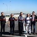 New R27m bridge over R300 now open