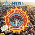 MTN Bushfire 2019 early bird ticket registration is now open