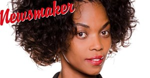 "#Newsmaker: ""Send me, I'm a committed woman, it shall be done"" - Desiree Oliphant-Hilmer"