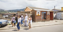 Township tourism can help grow female entrepreneurs