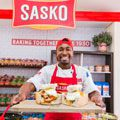 Sasko renews its sponsorship of the Soweto Kota Festival