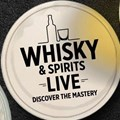 What's on at the 2018 Whisky & Spirits Live Fest