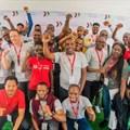 Google Launchpad Accelerator Africa.