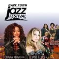 Cape Town International Jazz Festival reveals females first for 20th-year celebration