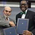 AfDB, FAO commit to growing agricultural investment throughout Africa